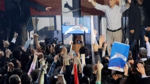 Thaci: EU ist schuld an Unzufriedenheit im Kosovo