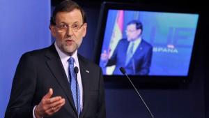 Rajoy veröffentlicht Steuererklärungen