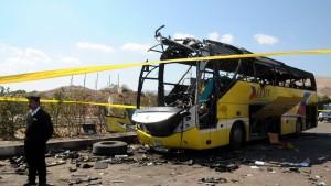 Kehrt der Terror gegen Touristen zurück?