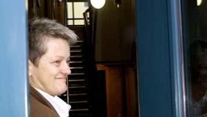 Roth will neue Parteivorsitzende werden