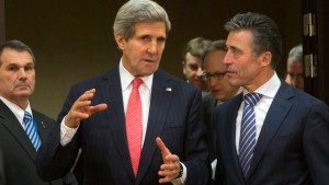 Die Nato verliert die Geduld