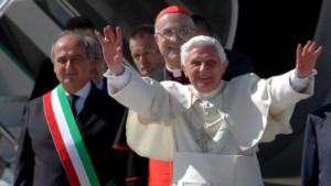 Papst will sich für Missbrauchsfälle entschuldigen