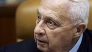 Scharon will Neuanfang mit den Palästinensern