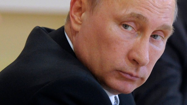 Hat der Kreml sich verkalkuliert?