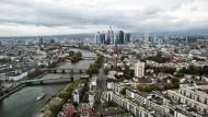 Unsere Stadt will größer werden