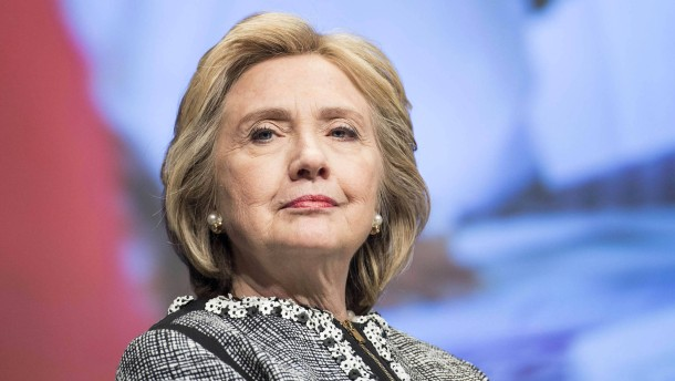 Hillarys harte Entscheidungen
