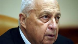 Scharon will angeblich Friedensplan annehmen
