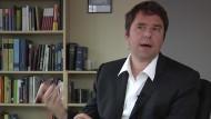 Psychologe Jens Hoffmann über Attentäter