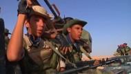 Gaddafi-Gegner greifen Bani Walid und Sirte an