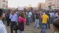 Hunderte demonstrieren vor israelischer Botschaft