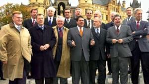 Ministerpräsidenten streiten ums Geld