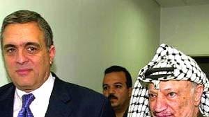 Tenet will trotz palästinensischem Zögern weiter vermitteln