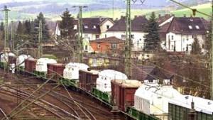 Künftig nur noch ein Castor-Transport im Jahr für Gorleben
