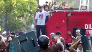 Arroyo verhängt Ausnahmezustand in Manila