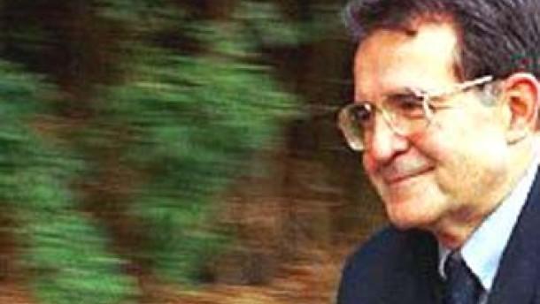 Prodi öffnet Hintertür zur EU-Osterweiterung
