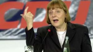 Merkel: Können Reform nicht verhindern