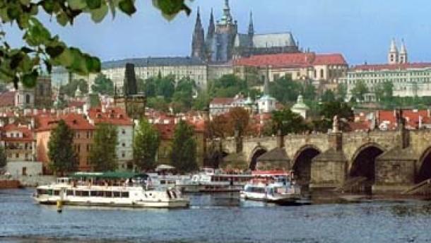Tschechien: Der skeptische Kandidat