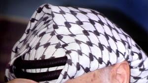 Arafat kündigt Waffenstillstand an - Israel stoppt Offensive