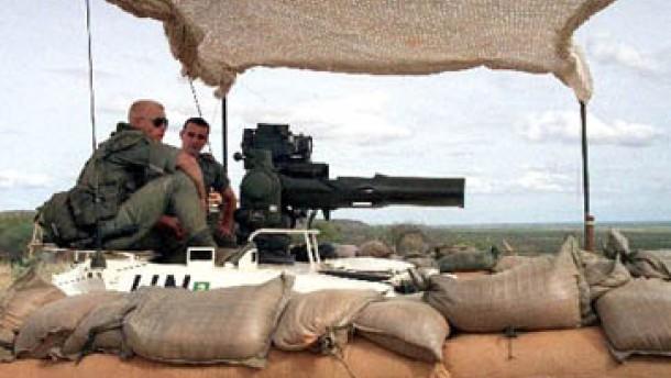 Somalia und Somaliland - Krisenherd in Nordost-Afrika