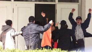 Mehr als 20 Nordkoreaner flüchten in spanische Botschaft