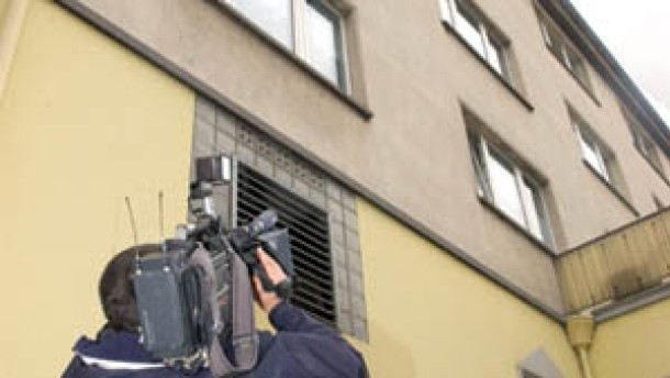 Weitere Razzien gegen Islamisten in Deutschland