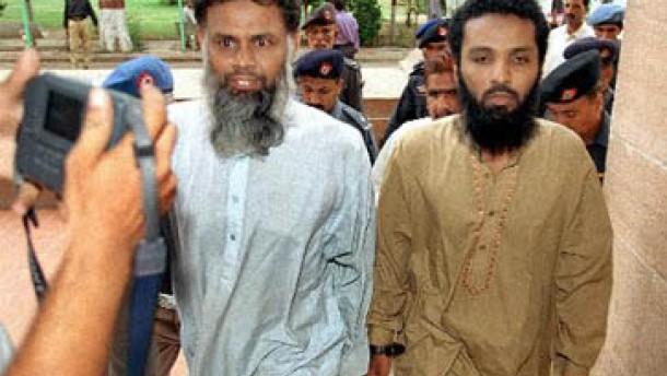 Grüne lehnen Ausweisung von Terror-Verdächtigen ab