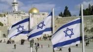 Frieden für den Nahen Osten ist nicht in Sicht