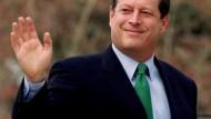 Byebye: Al Gore