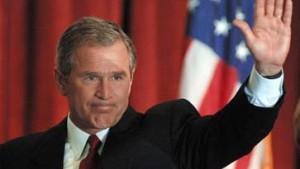 Wahlkollegium sichert Bush knappe Mehrheit