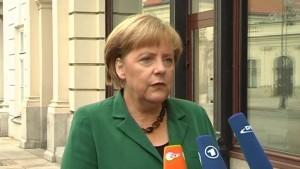 EU streitet mit der Ukraine und Weißrussland