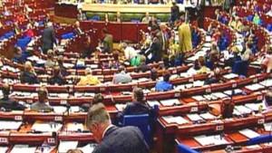 Europas Parlamentarier wollen Verbot