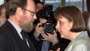 Debatte über Urteil zur Millionenstrafe der CDU