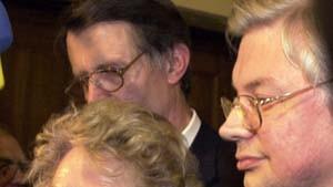 CDU legt zu - trotz Rückschlags für Roth
