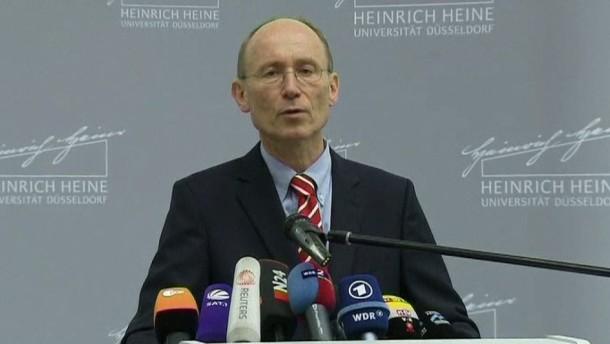 Die Ministerin selbst erklärte, sie wolle weiterhin gegen die Plagiatsvorwürfe kämpfen.