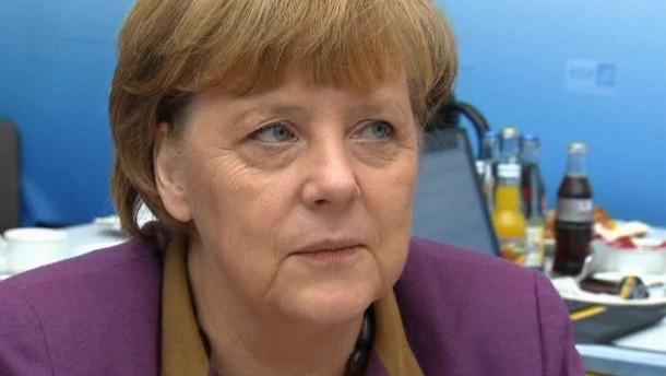Merkel verärgert über Nikosia