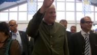 Bayern stimmen am Sonntag erstmals über Seehofer ab - FDP zittert um Wiedereinzug in Münchner Landtag