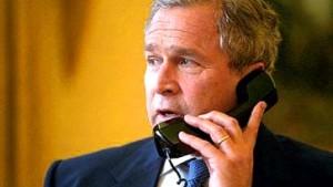 Bush will ABM-Vertrag ersetzen