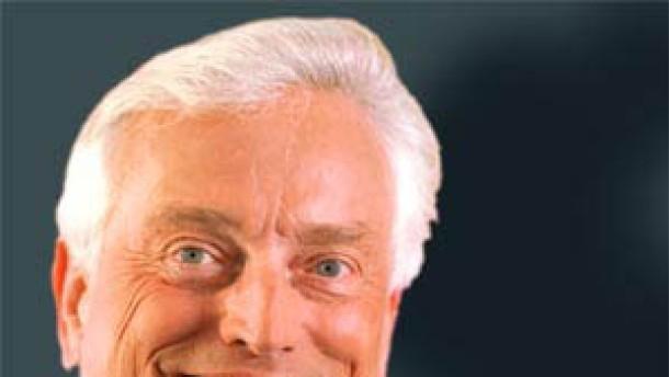Prof. Knut Ipsen