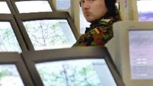 Rüstungskontrolle für den Cyberspace