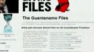 Geheim-Dokumente zum amerikanischen Gefängnis