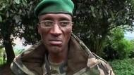 Rebellenführer Nkunda will Kinshasa erobern