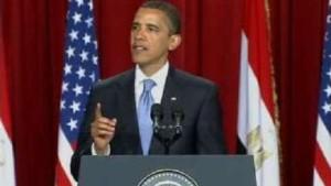 Obamas Umarmung