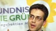 """""""Konsequente Opposition fortsetzen"""": Al-Wazir (Grüne-Hessen)"""