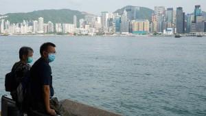 Wie die EU Hongkongs Bürgern beistehen will