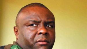 Früherer kongolesischer Rebellenführer Bemba verhaftet