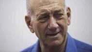 Acht Monate Haft für Ex-Regierungschef Olmert