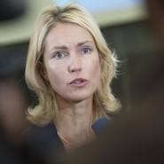 Familienministerin Manuela Schwesig (SPD) kämpft für die Frauenquote