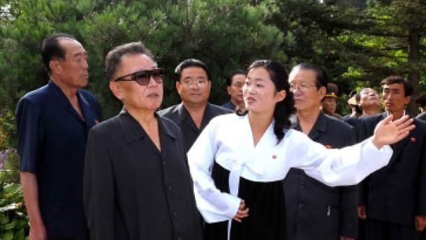 Nordkorea gibt Urananreicherung zu