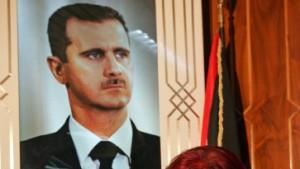44 Millionen Euro für Damaskus