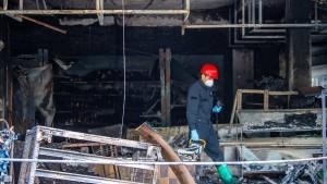 Neuneinhalb Jahre Haft im Waldkraiburg-Prozess